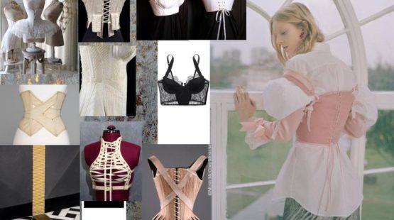 Category: Corset Silhouette